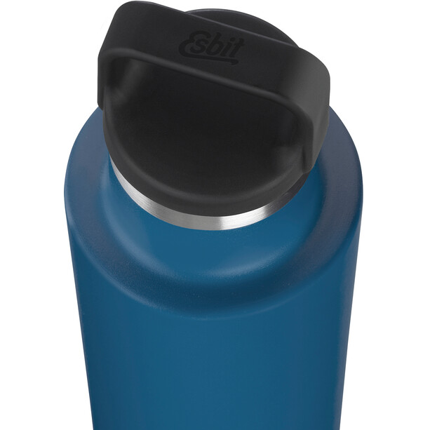 Esbit SCULPTOR Standard Mouth Isolierflasche 750ml polar blue