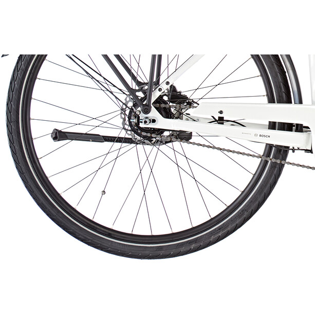 Diamant Beryll Deluxe+ Easy-Entry with Back-Pedalling Brake white