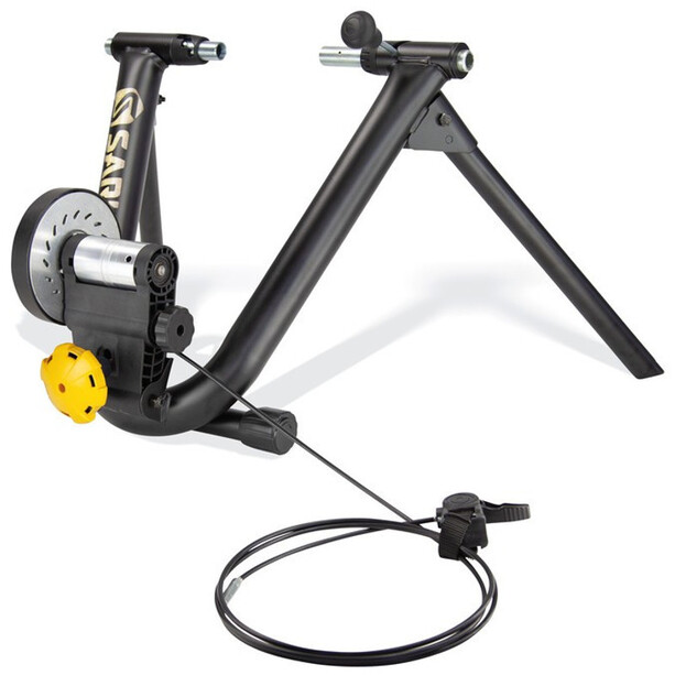 Saris Mag+ Home Trainer with Resistance Adjuster