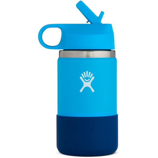 Hydro Flask Wide Mouth Bottle 354ml Kids pacific