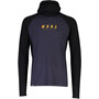 Mons Royale Olympus 3.0 Pullover Hood Men black/9 iron
