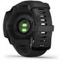 Garmin Instinct Solar Tactical GPS Smartwatch black
