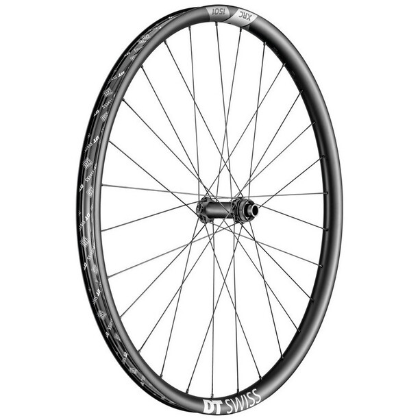 "DT Swiss XRC 1501 Spline Carbon Cross Country Front Wheel 29"" Disc CL"