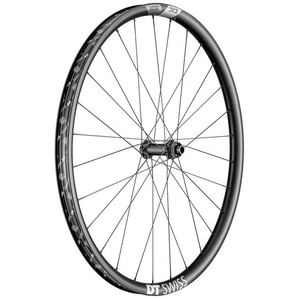 "DT Swiss EXC 1501 Spline Carbon Enduro Vorderrad 29"" Disc CL"