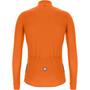 Santini Color Langarm-Trikot Herren fluo orange