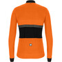 Santini Adapt Winterjacke Herren fluo orange