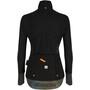 Santini Vega Xtreme Cut Winter Jacket Women, noir