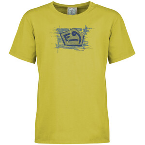 E9 Scratch T-Shirt Men celery celery