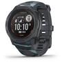 Garmin Instinct Solar Surf GPS Smartwatch pipeline
