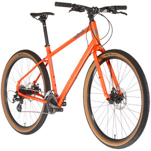 Kona Dew orange orange
