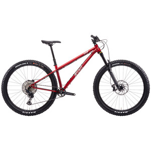 Kona Honzo ESD gloss metallic red gloss metallic red
