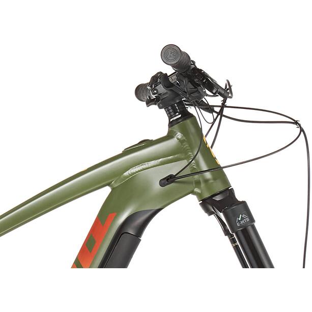 Kona Remote 160 grün