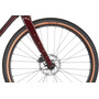 Kona Rove LTD gloss metallic pinot noir