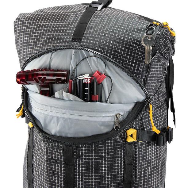 Haglöfs Roc Nordic 30 Backpack true black/magnetite