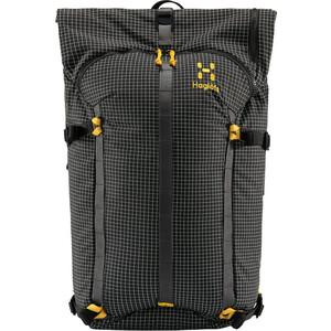 Haglöfs Roc Nordic 30 Backpack true black/magnetite true black/magnetite