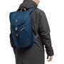 Haglöfs Torsång Backpack blue ink