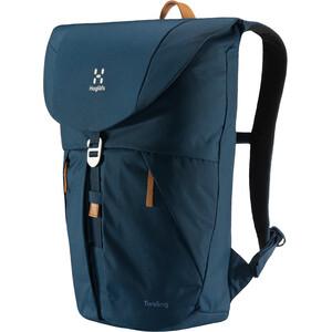 Haglöfs Torsång Backpack blue ink blue ink