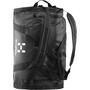 Haglöfs Lava 90 Duffel Bag true black