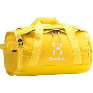 Haglöfs Lava 30 Duffel Bag sulphur yellow sulphur yellow