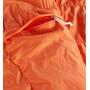Haglöfs Ursus -9 Sleeping Bag 190cm rich red