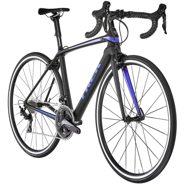 Trek Émonda SL 5 2. Wahl Women matte trek black/gloss ultraviolet