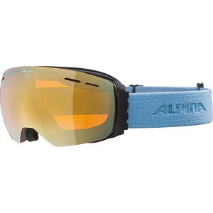 Alpina Granby HM Brille blau/orange blau/orange