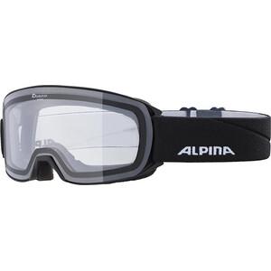 Alpina Alpina Nakiska D Brille black black