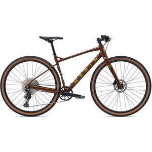 Marin DSX 2 Diamond brun brun