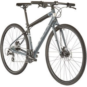 Marin Presidio 1 Diamond, gloss black/grey gloss black/grey