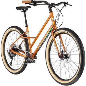 Marin Larkspur 2 Mixte, orange orange