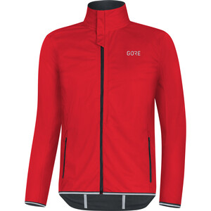 GORE WEAR R3 Gore Windstopper Jacke Herren red red