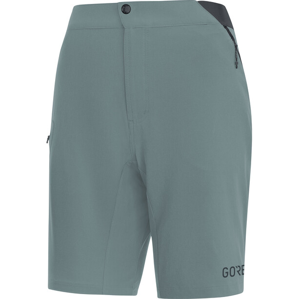 GORE WEAR R5 Shorts Damen nordic blue
