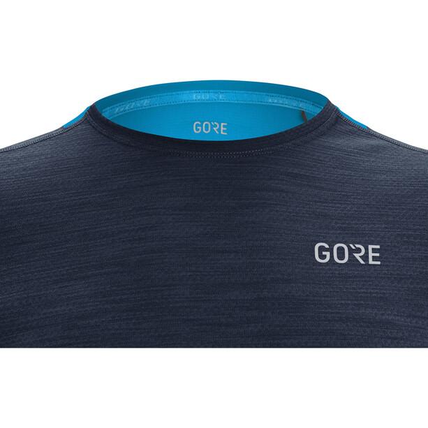 GORE WEAR R3 Shirt Men, bleu