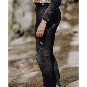 Loose Riders C/S Evo Pants Women black black