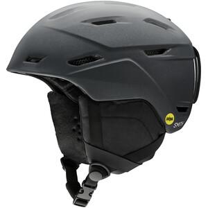 Smith Mirage Mips Helm Damen schwarz schwarz