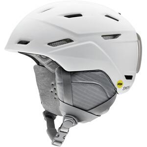 Smith Mirage Mips Helmet Women, blanco blanco