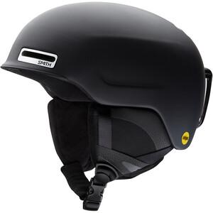 Smith Maze Mips Helm schwarz schwarz