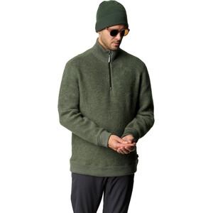 Houdini Alto Half-Zip Pullover Herren willow green willow green