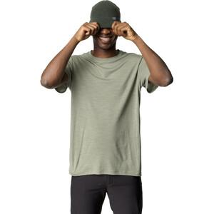 Houdini Activist T-Shirt Herren in between green in between green