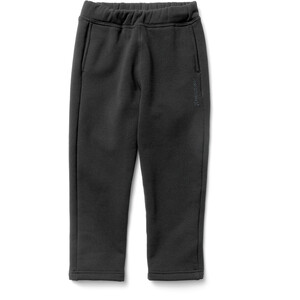 Houdini Pow Pants Kids, zwart zwart