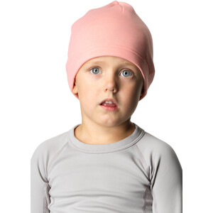 Houdini Outright Mütze Kinder beaker pink beaker pink