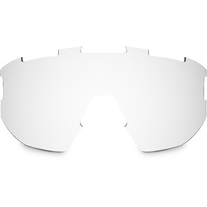 Bliz Fusion M3 Spare Lens transparent transparent