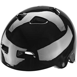 FUSE Alpha Helm schwarz schwarz