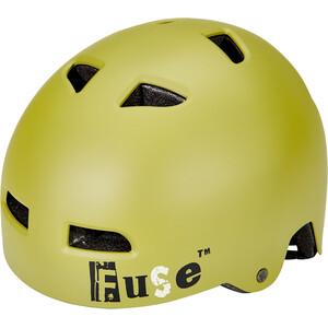 FUSE Alpha ヘルメット オリーブ