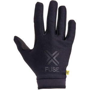 FUSE Omega Handschuhe schwarz schwarz