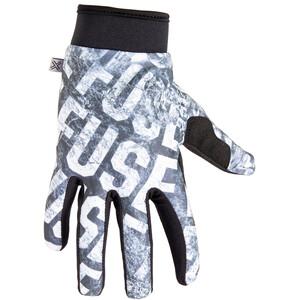 FUSE Chroma MTN Handschuhe black/white black/white