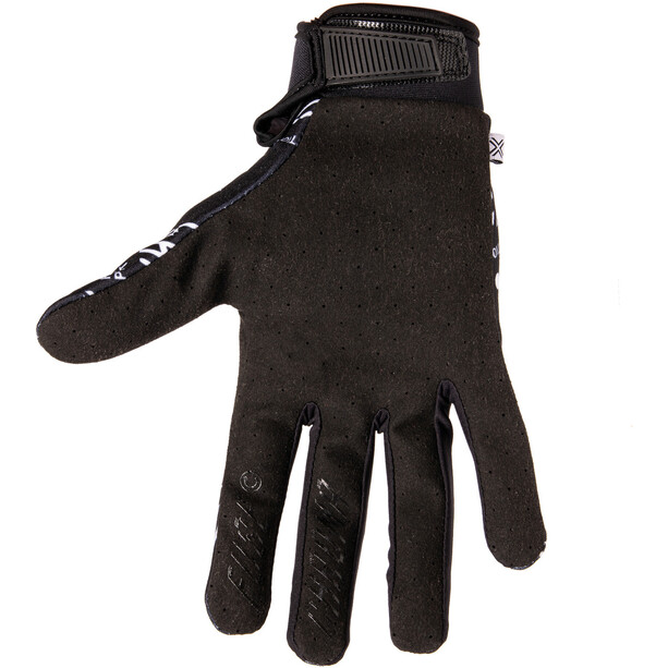 FUSE Chroma Alias Handschuhe black
