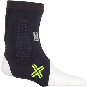 FUSE Omega Ankle Protector, musta/keltainen musta/keltainen