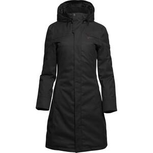 Y by Nordisk Tana Elegant Down Insulated Coat Women, noir noir