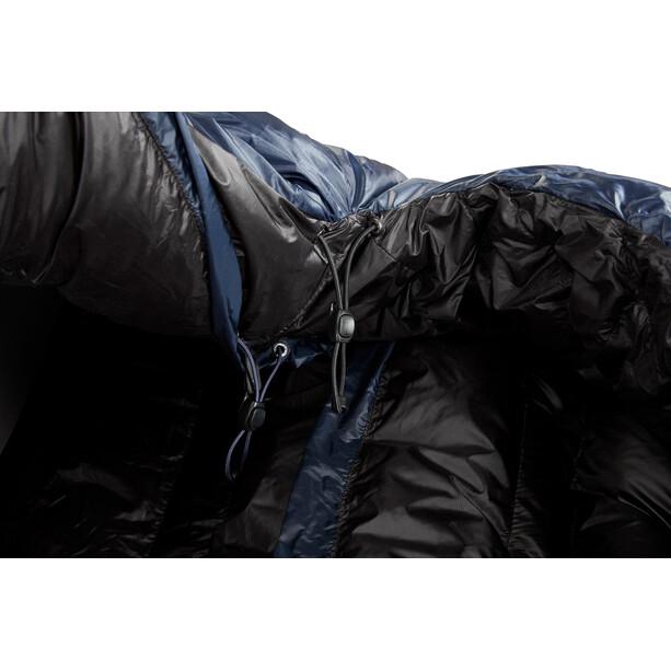 Y by Nordisk Passion Five Schlafsack XL Navy/Black